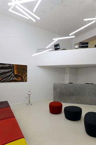 Studi Design Interni Milano.Rgastudio Architettura Design Milano